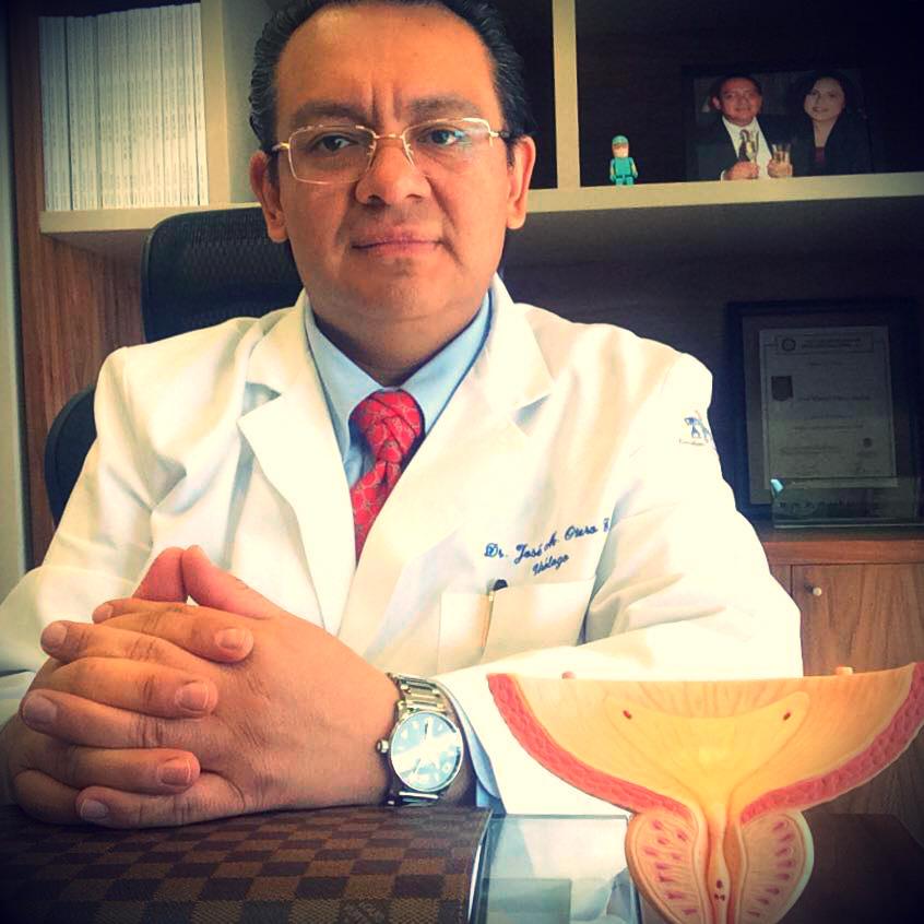 UROLOGO José Manuel Otero García