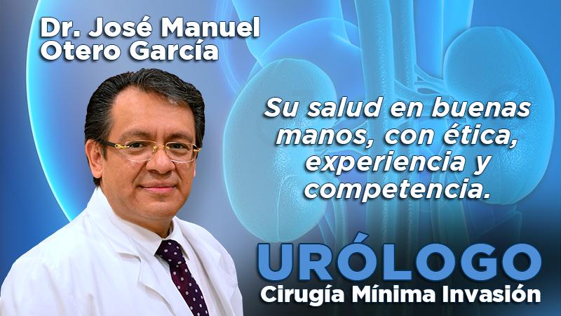 Urólogo Cirugía Mínima Invasión CDMX